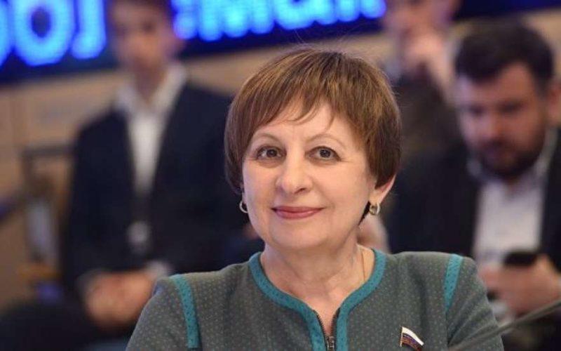 Евтушенко Ирина Дмитриевна от чего умерла, рак чего у нее был
