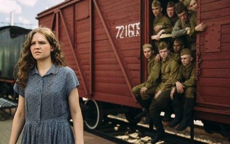 Отчий берег (сериал 2017) 3 и 4 серии – смотреть онлайн продолжение