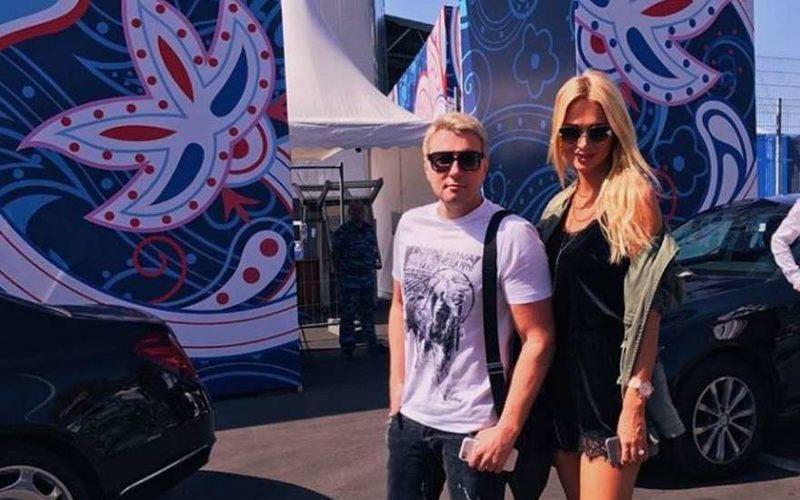 Николай Басков и Виктория Лопырева свадьба: фото, когда состоится