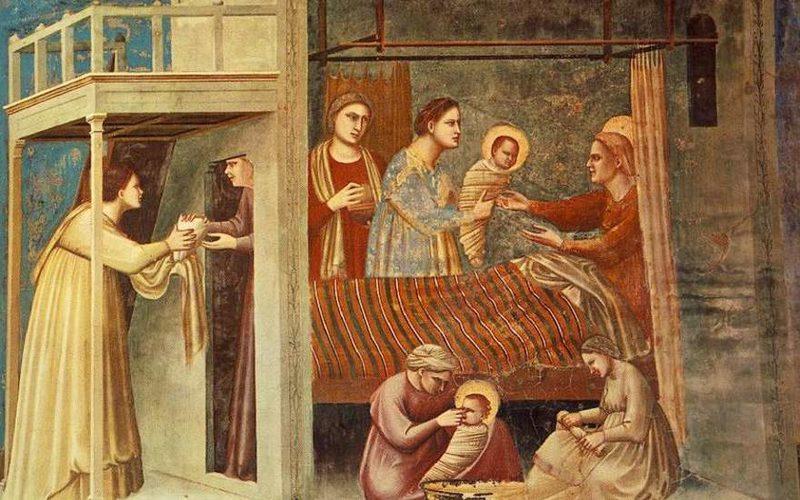 Рождество Пресвятой Богородицы — что нельзя делать в этот день