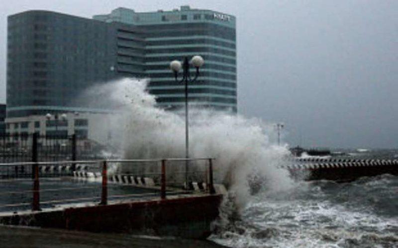 Ураган в Самарской и Саратовской области 2017 последствия стихии устраняются