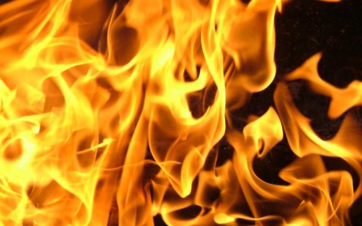 В Ростове-на-Дону за ночь сожгли 15 автомобилей и магазин