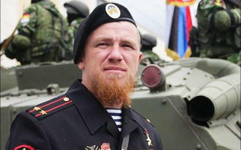 На Украине вводят цензуру на освещение гибели Моторолы
