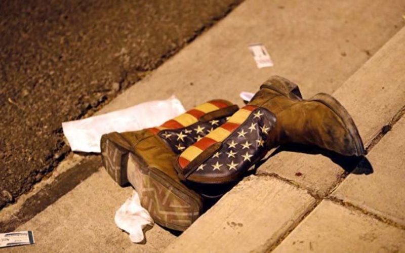 Количество погибших при стрельбе вЛас-Вегасе возросло дополусотни