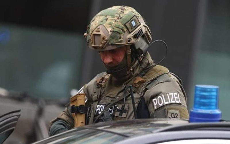 В Мюнхене задержан подозреваемый в нападении на прохожих