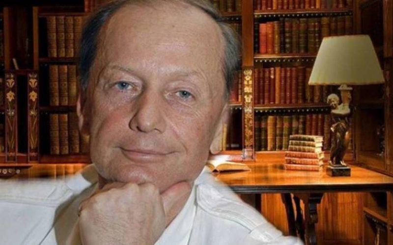 Михаил Задорнов умирает – сатирик сам прокомментировал свое состояние