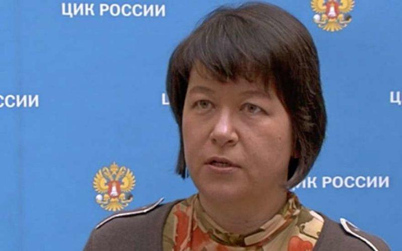 ВЦИК сообщили, что претенденты впрезиденты РФ должны будут взять отпуск