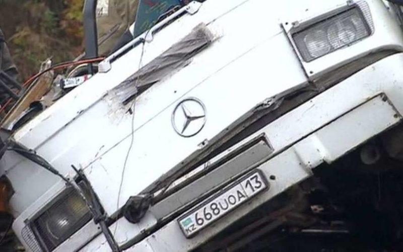 ДТП под Владимиром 06 10 2017 поезд и автобус: видео, фото, последние новости