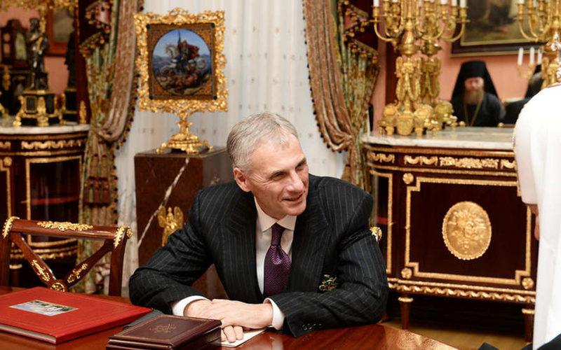 Суд поделу Хорошавина отложили всвязи сболезнью обвиняемого