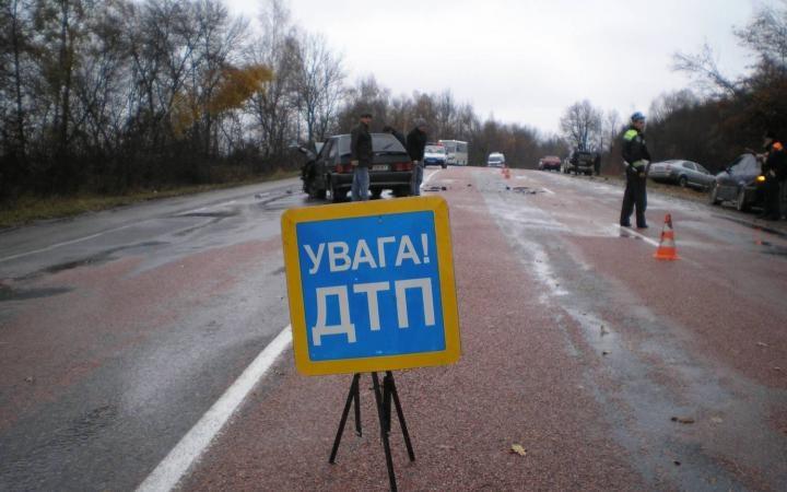 В Астрахани в результате ДТП пострадали шесть человек