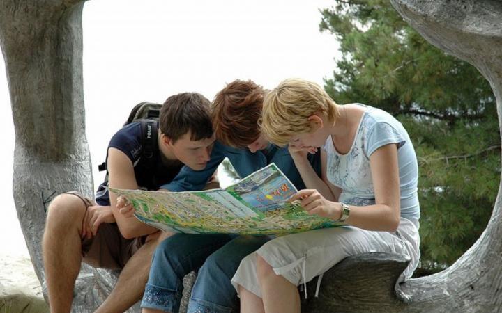 Чаще всего туристы гибли в Таиланде, России и Турции
