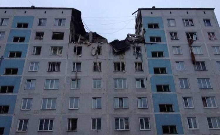 Число жертв взрыва газа в доме в Подмосковье увеличилось до пяти