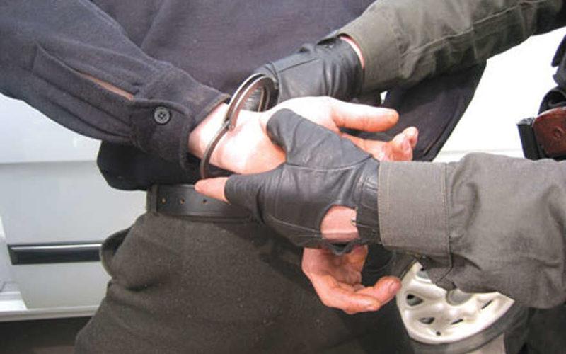 В Приморье задержан лидер двух ОПГ вместе со свитой