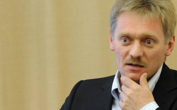 Песков: Никто не позволял Сноудену нарушать условие Владимира Путина