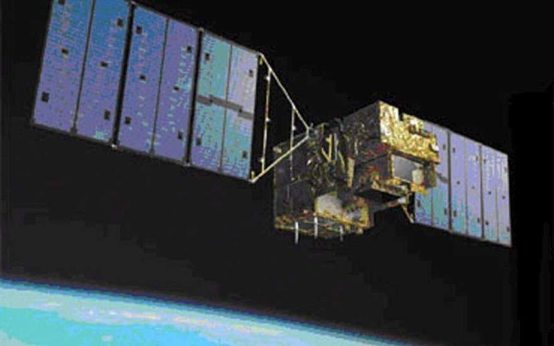 Японский спутник IGS-O3 упадет в акваторию Тихого океана во вторник