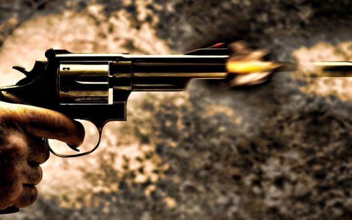 В дагестанском селе неизвестные расстреляли полицейского