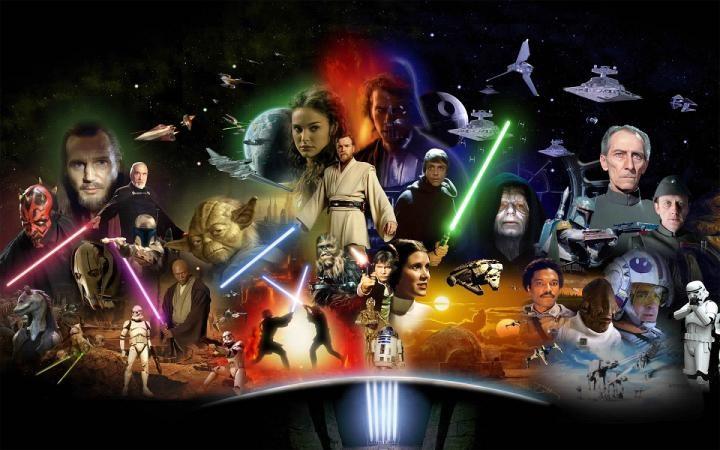 """Премьера """"Звездные войны: эпизод седьмой"""" состоится 18 декабря 2015 года"""
