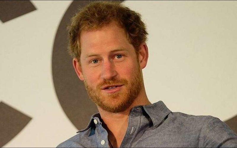 СМИ: Принц Гарри одновременно крутил романы с двумя девушками