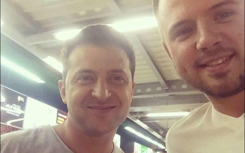 Актер Зеленский «расстрелял» украинских депутатов — видео взрывает соцсети