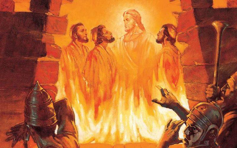 Преподобный Серафим Саровский предсказал появление Антихриста