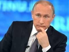 Выборы президента России 2018: рейтинги кандидатов