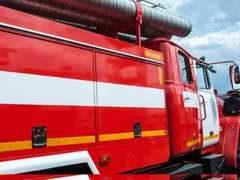 Сгорел автобус сегодня в Казахстане: видео, число погибших