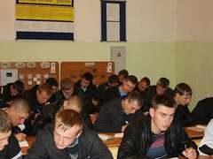 Студенты ульяновского сельхозтехникума: видео