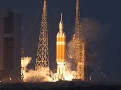 Tesla Илона Маска движется к поясу астероидов: видео запуска и полета