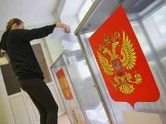 Выборы президента России 2018 – рейтинги кандидатов, последние данные