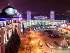 Харьковская область закипает ненавистью к киевской власти