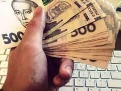 Каждый украинец должен МВФ более 1,5 тыс долларов