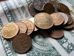 Курс доллара на сегодня и завтра, 20 04 2017: ЦБ и ММВБ