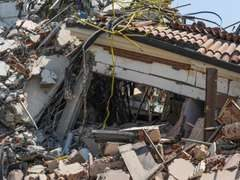 Землетрясение в Турции вызвало цунами: очевидцы делятся своими видео