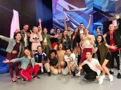 Танцы на ТНТ 4 сезон 1 выпуск смотреть онлайн от 19 08 2017