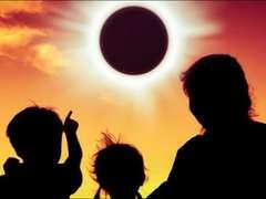 Солнечное затмение август 2017 — онлайн NASA в реальном времени смотреть прямую трансляцию