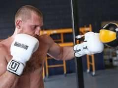 Кудряшов Дортикос – проигрыш российского спортсмена (видео боя)