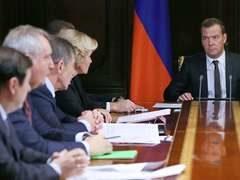 Медведев расширил список жизненно необходимых лекарств на 2018 год