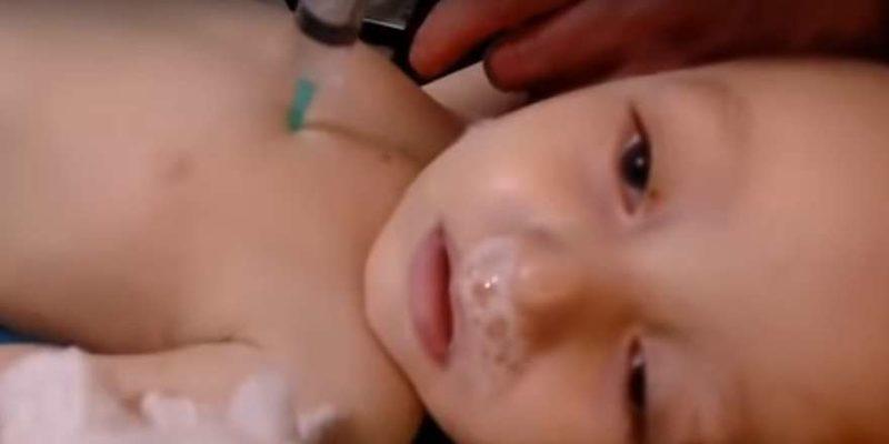 Спасение или детоубийство: шведские врачи открыли шокирующую правду о том, что действительно делают «Белые каски» на видео