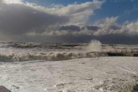 Ураган в Сочи сегодня 30 августа 2017: шокирующее видео