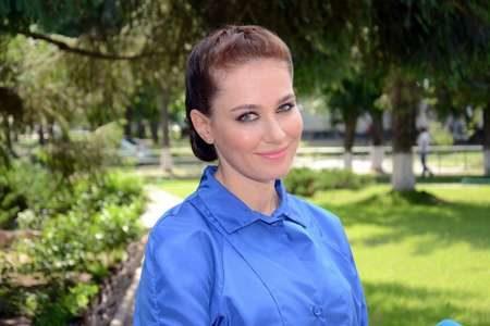 Ирина Бережная (Украина) автокатастрофа — случайность или убийство