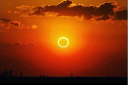 Солнечное затмение 21 августа 2017 года в России: где будет видно, время начала и конца