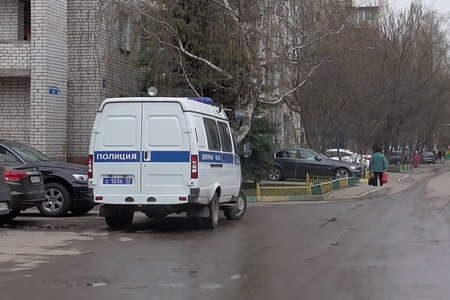 В Нижнем Новгороде полиции удалось предотвратить похищение дочери бизнесмена