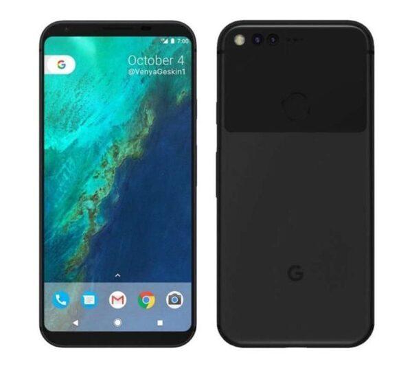 Гугл пиксель 2 преподнесет сюрпризы