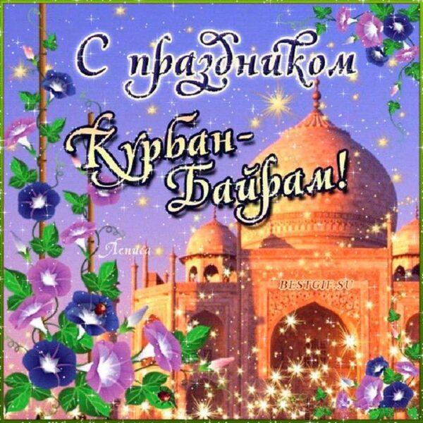 Изображение - Поздравление в прозе с праздником курбан байрам kurban7