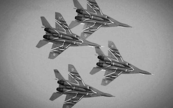 Россия шокировала Запад высокотехнологичной военной техникой