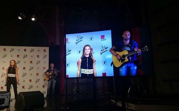 Голос Дети 2016, когда начинается - Леонид Агутин рассказал, почему он решил вернуться на вокальный проект