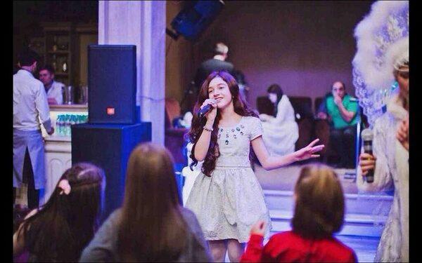 Шоу Голос Дети 2016, новый сезон, участники - Милена Барциц вновь примет участие в третьем сезоне вокального проекта