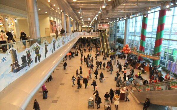 Взрывы в Брюсселе аэропорт 22 03 2016
