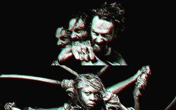 «Ходячие мертвецы» 6 сезон 15 серия смотреть онлайн бесплатно
