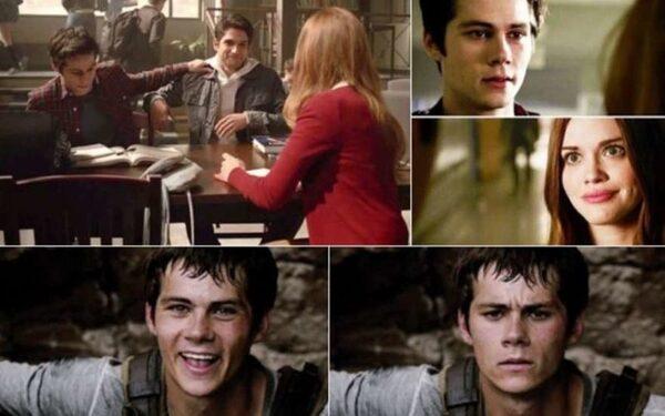 Волчонок 5 сезон 20 серия смотреть онлайн